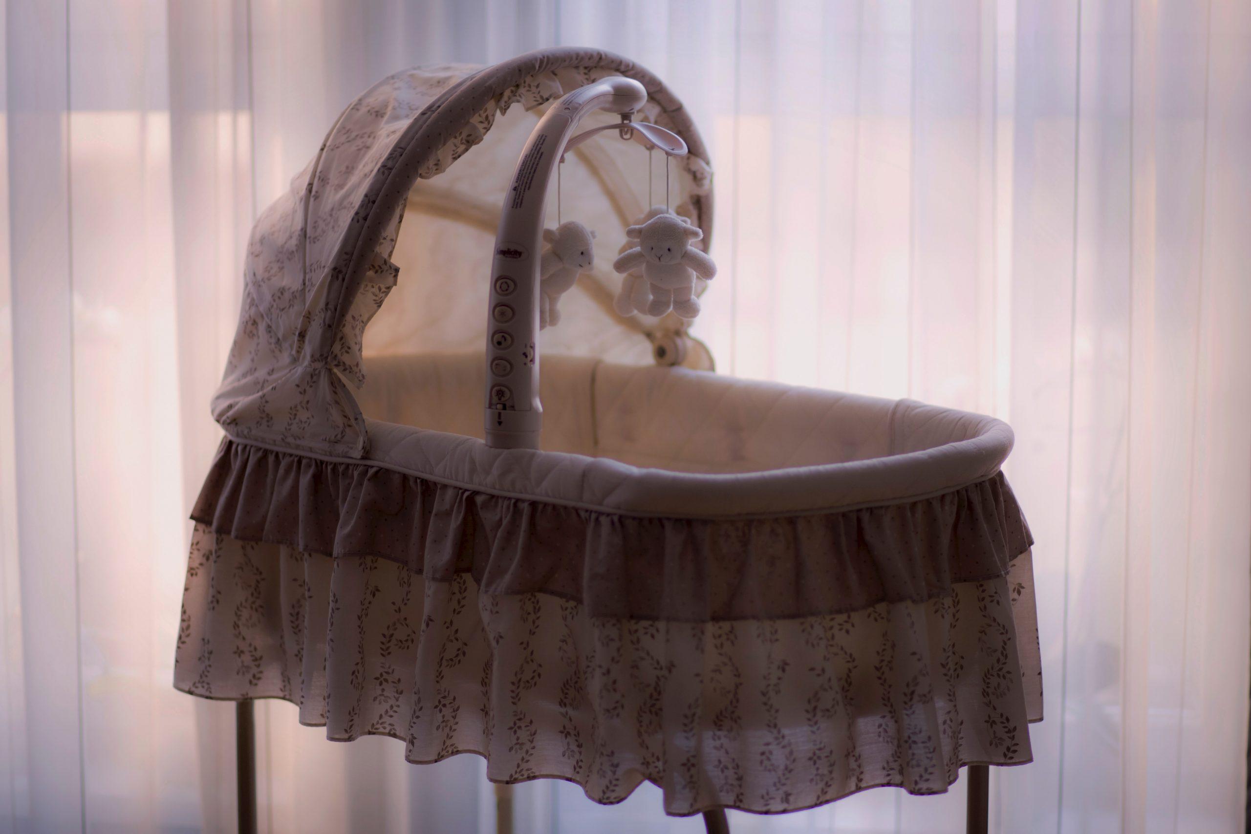 can babies sleep in bassinet
