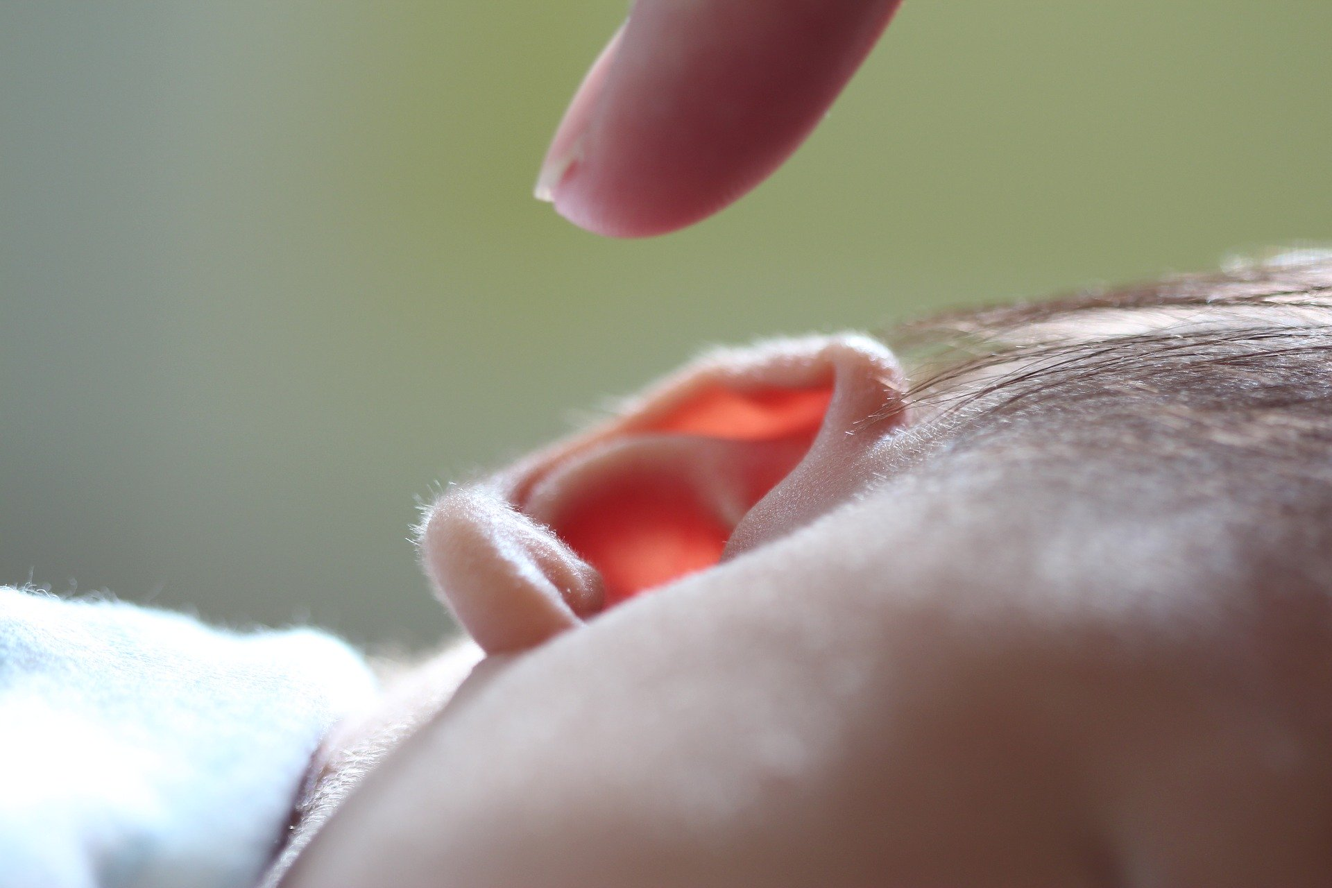 Where To Pierce Baby Ears